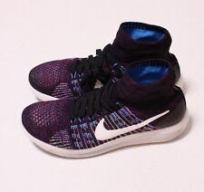 New Nike LunarEpic Flyknit Women's Running Shoes, Size 9.5, 818677 008