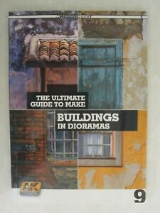 Book-The-Ultimate-Guide-to-Make-Buildings-in-Dioramas-Book-by-AK-Interactive
