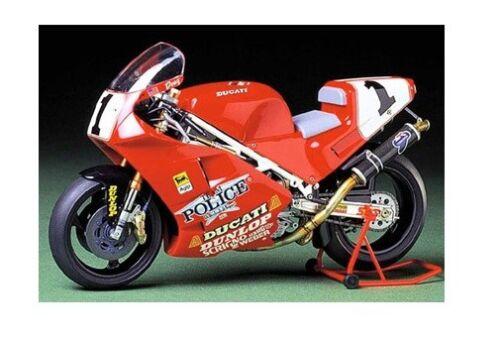 Neu Tamiya 14063-1//12 Ducati 888 Superbike 1993