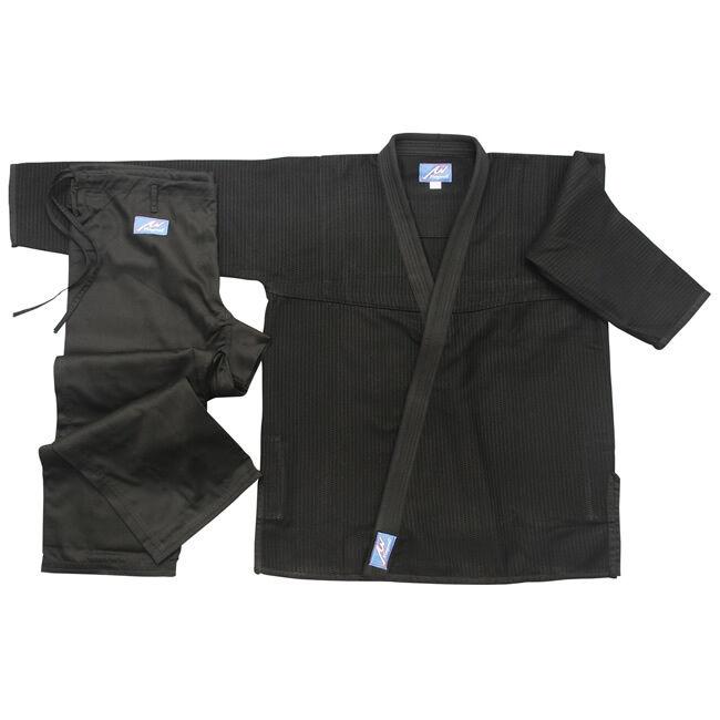 Brazilian Jiu Jitsu Uniform WHITE BJJ Adults Gi Students Suits Ju Kimono