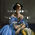 Nanobots by They Might Be Giants (CD, Mar-2013, Lojinx)