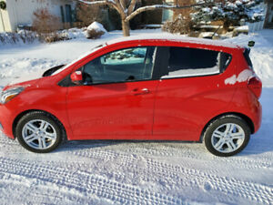 2018 Chevy Spark LT **ONLY 16000 MUST SEE**