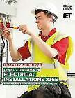 Level 2 Diploma in Electrical Installations (Buildings and Structures) 2365 Textbook von IET (2013, Taschenbuch)
