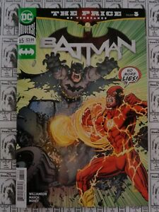 Batman-2016-DC-65-Price-of-Justice-Part-3-Williamson-March-NM