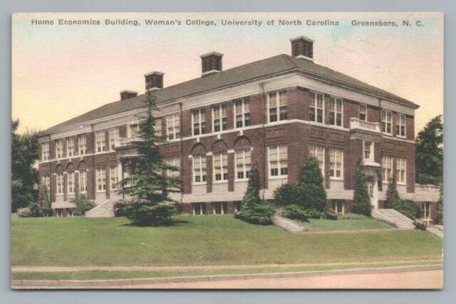 Home Economics Building, University of Wisconsin Madison