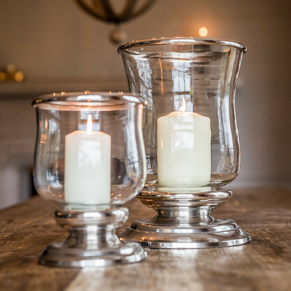 Culinary Concepts Small Compton Candle Holder