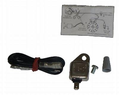 Elektronische Zündung electronic ignition passend für Stihl 010 011 012