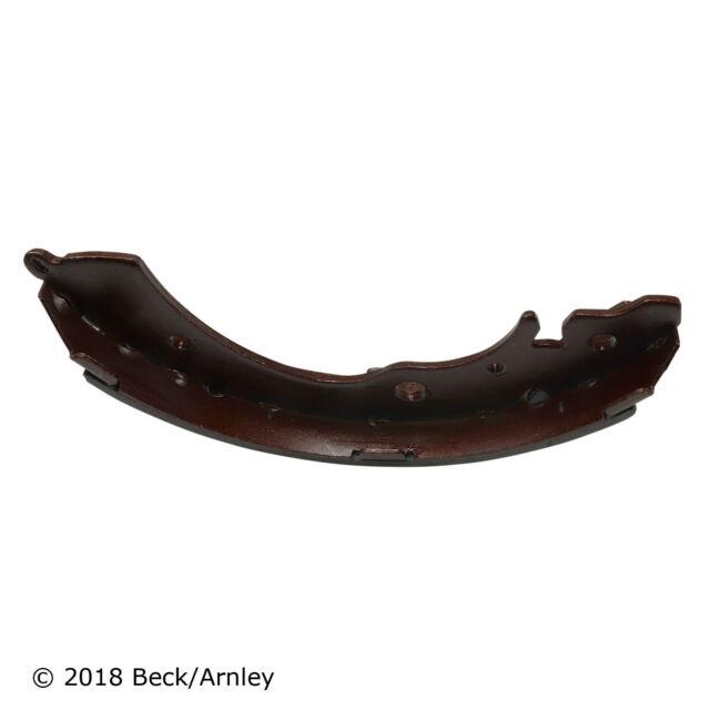 Beck Arnley 081-2842 New Brake Shoes
