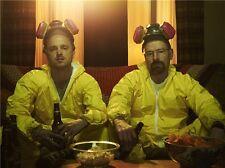 "030 Breaking Bad - White Final Season 2013 Hot TV Show 32""x24"" Poster"