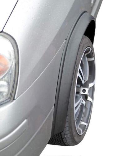 2x Protezione Ruota Set di barre 55mm in gomma gomma OFF ROAD SUV
