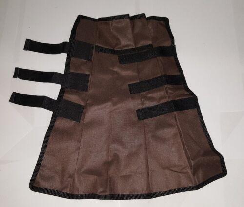 taille XL prix équitable, Brown, Pc#1309 Fauconnerie//Hawking Moulage Veste extra large