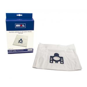 Sacchetto per la polvere FILTRO +2 serie S 8 10 Sacchetto per aspirapolvere per Miele S 800-S 899,