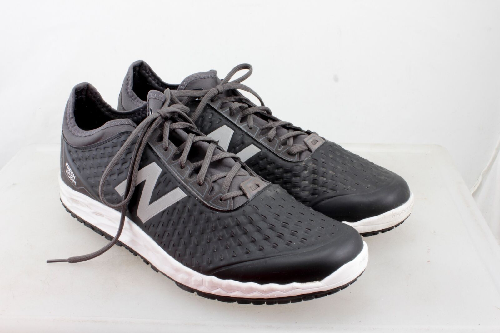 New Balance Men's MXVADO  Training shoes Black Men's  14 D US 49 EU