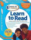 Hooked on Phonics Learn to Read, Second Grade, Levels 1 & 2 by Hooked on Phonics (Mixed media product, 2009)