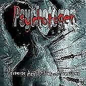 Psychotogen : Perverse and Unnatural Practices CD Expertly Refurbished Product
