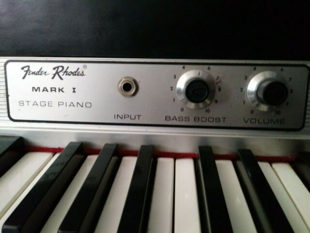 rhodes piano dating kršćani izlaze nejednako zavađeni
