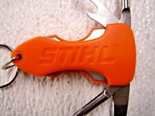 NEW Stihl Multi Tool 19x13mm W//pouch