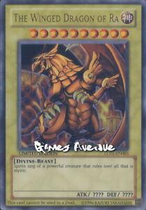 Yu-Gi-Oh The Winged Dragon of Ra LC01-EN003
