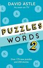 Puzzles and Words 2 by David Astle (Paperback, 2013)