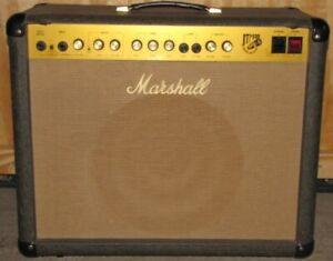 Vintage Marshall JTM-30 Guitar Amplifier