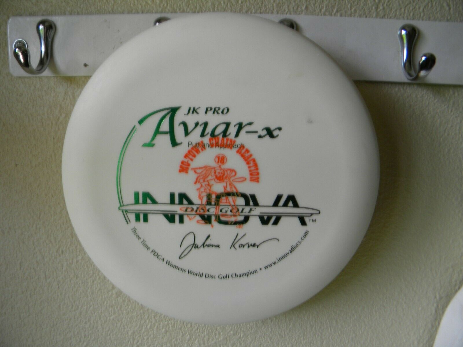 Innova PFN 3X JK Pro perdida-x Raro 2001 duro para encontrar nuevas