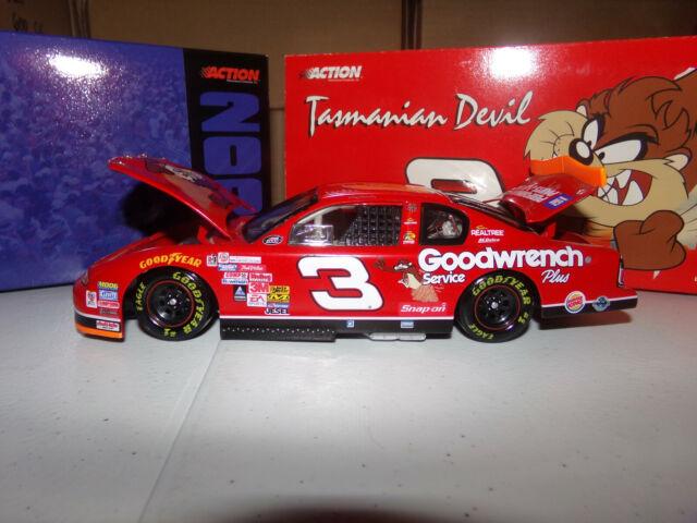 1  24 Dale Earnhardt Sr  3 Gmgwsp    No Bull    Taz 2000