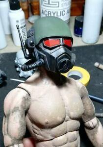 1-6-Scale-Custom-Fallout-NCR-Veteran-Ranger-Head-Sculpt