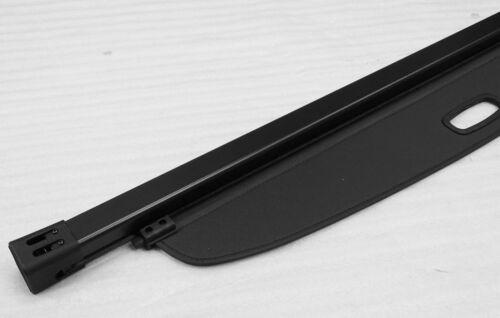 Neuf HYUNDAI ix35 2010-2016 colis étagère Coffre Charge tonneau Luggage Cover Noir
