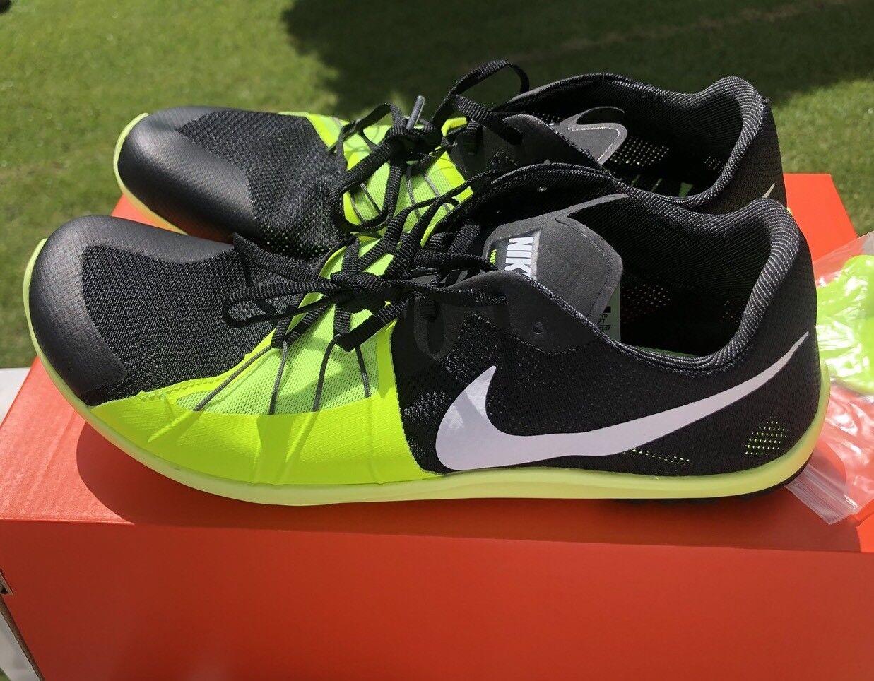 Nike zoom sempre xc 5 binari & & & campo spuntoni volt mens taglia 9 904723-017 nuova | Grande Svendita  e1e3fd