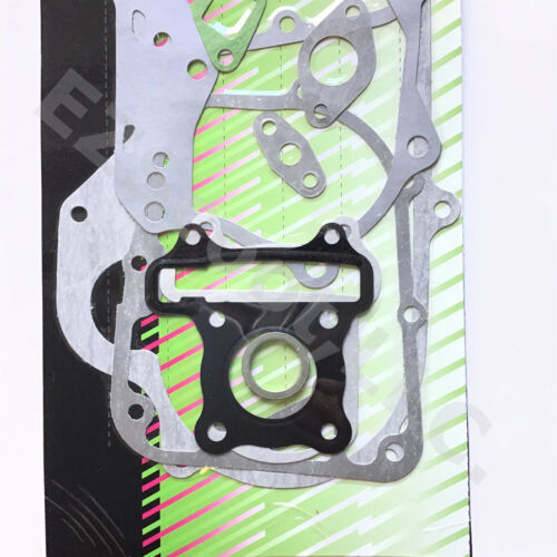 COMPLETE ENGINE GASKET SET 50-90cc 40cm 4T GY6 CHINESE SCOOTER TAOTAO JCL ZNEN