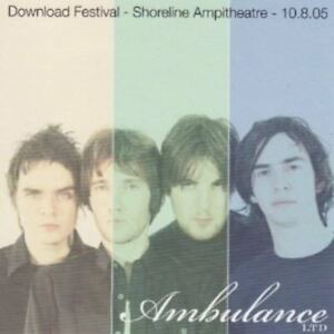 Ambulance-Ltd-Download-Festival-Shoreline-Ampitheatre-10-8-05-CD-NEU-OVP