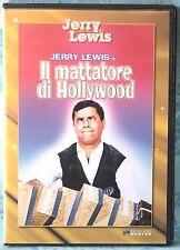 JERRY LEWIS - IL MATTATORE DI HOLLYWOOD - DVD N.01589
