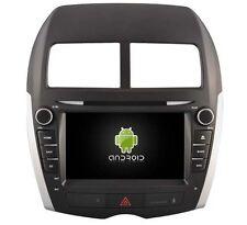 AUTORADIO DVD/GPS/NAVI/ANDROID 6.0/DAB/BT/4G/ADAS MITSUBISHI ASX K7843Z