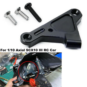 Para-1-10-Axial-SCX10-III-RC-Car-Anti-roll-Bar-Sway-Fixed-Seat-Accesorios