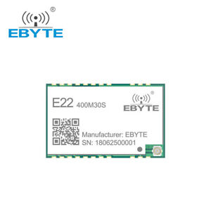 E22-400M30S-LoRa-SX1268-1W-433MHz-Wireless-Data-Transceiver-Long-Range-RF-Module