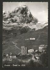 AD8302 Aosta - Provincia - Cervinia-Breuil - Scorcio panoramico