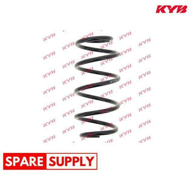 COIL SPRING FOR AUDI SEAT KYB RH3944 FRONT AXLE