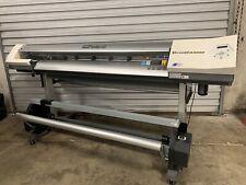Roland Versacamm Vp 540i Professional Grade Printer Amp Plotter Great Condition