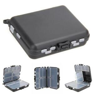 12-Compartments-Fishing-Waterproof-Lure-Spoon-Hook-Bait-Tackle-Storage-Box-Case