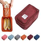Waterproof Shoe Travel Pouch Portable Tote Organizer Storage Bag Environmental