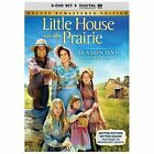 Little House on the Prairie - Season 1 (DVD, 2014, 6-Disc Set, Includes Digital Copy UltraViolet)