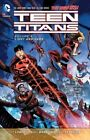 Teen Titans Volume 4: Light and Dark TP (The New 52) by Scott Lobdell (Paperback, 2014)