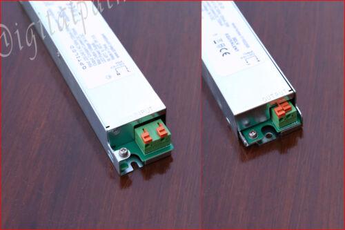 Details about  /LED 2x Driver 25W Constant Output DC 700mA 34V DC Triac-dim 220-240V 120mA AC