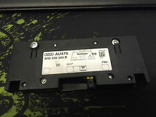 Audi A4 B6 B7 CABRIOLET AERIAL BOOSTER AMPLIFIER 8H0 035 225 R 8H0035225R