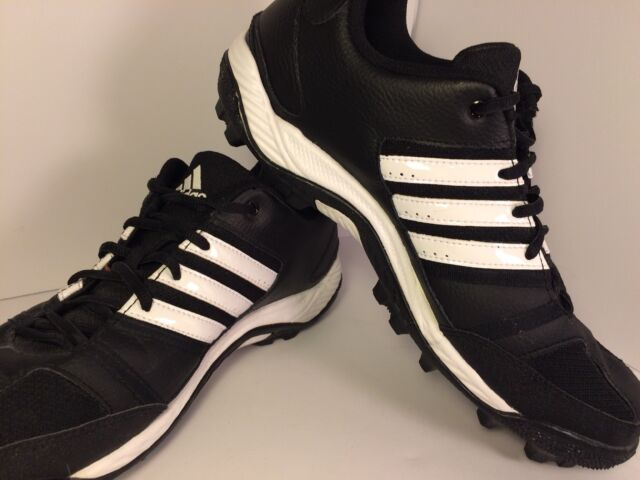 1b82a0aa04c0 ADIDAS Corner Blitz 8 MD Low Performance Football Cleats Shoes Size 10,  173140