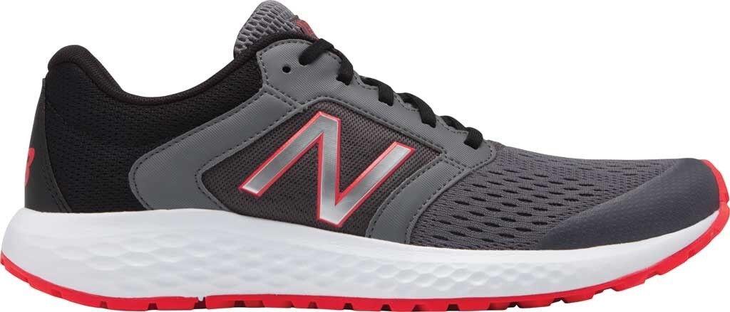 New Balance 520v5 Running shoes (Men's) - Castlerock Energy Red Black - NEW