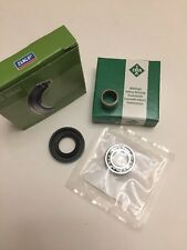 Mini Cooper Eaton Supercharger Water Pump Bearings and Seal