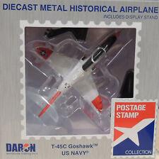 Daron Postage Stamp T-45C Goshawk 1//100 PS5369-1