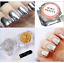 Nail-Art-Glitter-Powder-Dust-for-UV-Gel-Acrylic-Nails-Sequins-Decoration-Tips thumbnail 8