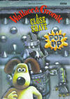 Wallace and Gromit: A Close Shave by Nick Park (Hardback, 1998)